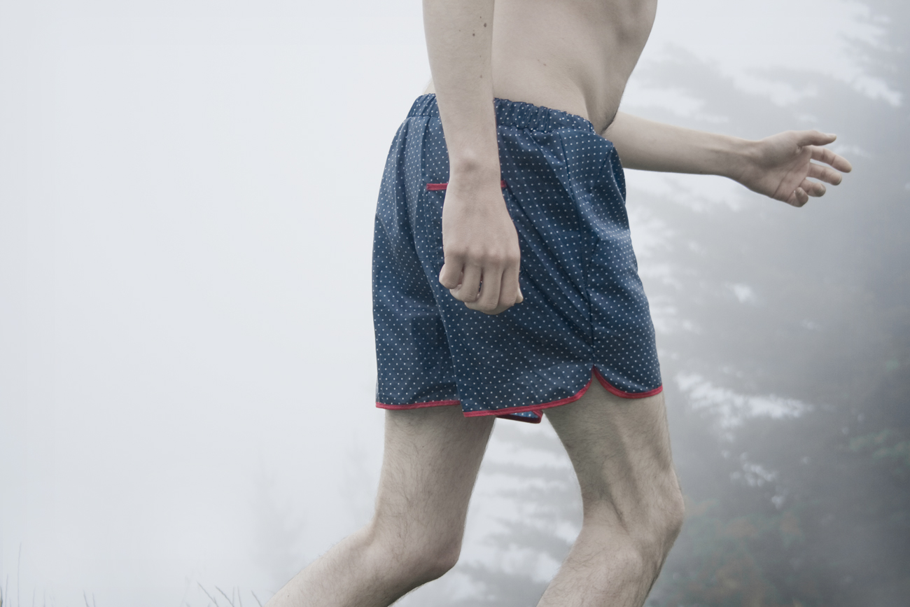 WET shorts 2011