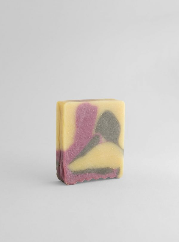 Vegan soap