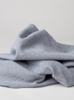 Piqué fabric in organic cotton with 280 gsm