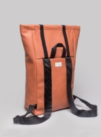 egan leather backpack, wetheknot, made in portugal