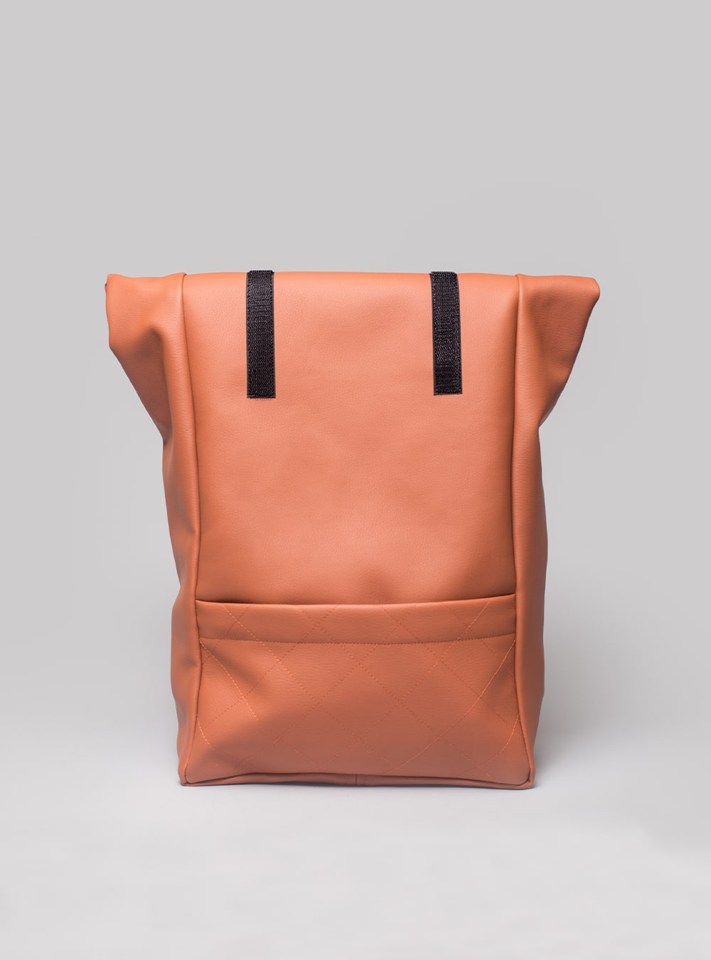 vegan leather backpack, wetheknot, made in portugal