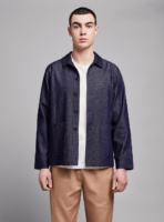 jacket made in Portugal by wetheknot.